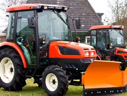 La scelta di un veicolo agricolo